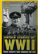 Untold Stories of WWII , Ron David