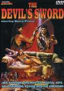 The Devil's Sword (Golok Setan) , Barry Prima