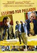 Looking for Palladin , Pedro Armendariz, Jr.