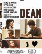 Dean , Demetri Martin