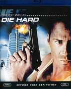 Die Hard , Bruce Willis