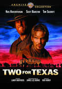 Two for Texas , Kris Kristofferson