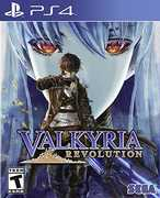 Valkyria Revolution for PlayStation 4