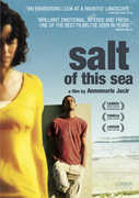 Salt of This Sea , Shelly Goral