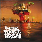 Plastic Beach , Gorillaz