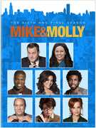 Mike & Molly: The Complete Sixth and Final Season , Billy Gardell