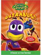 The Adventures of Carlos Caterpillar: Ultrabug!