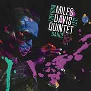 Miles Davis Quintet: Freedom Jazz Dance - The Bootleg Series, Vol. 5 , Miles Davis