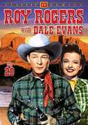 Roy Rogers With Dale Evans, Volume 20 , Roy Rogers