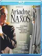 Ariadne Auf Naxos , Christoph von Dohn nyi