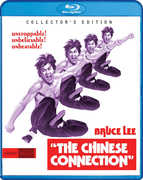 The Chinese Connection (Collector's Edition) , Bruce Lee