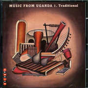 Music From Uganda , Various Artists