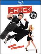 Chuck: The Complete Third Season , Scott Bakula