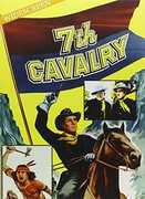 7th Cavalry , Randolph Scott
