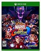 Marvel vs. Capcom: Infinite - Deluxe Edition for Xbox One