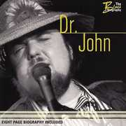 Blues Biography , Dr. John