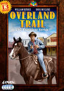 Overland Trail: The Complete Series , William Bendix