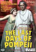 The Last Days of Pompeii , Eugenio Tettoni