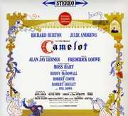 Camelot /  O.B.C. , Broadway Cast