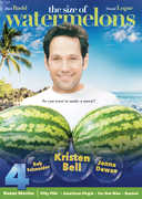 The Size of Watermelons , Paul Rudd