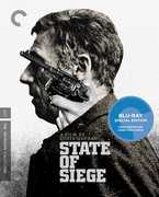 State Of Siege (Criterion Collection) , Yves Montand