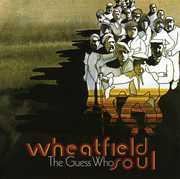 Wheatfield Soul [Bonus Tracks] , The Guess Who