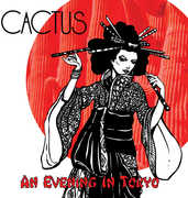 An Evening In Tokyo , Cactus
