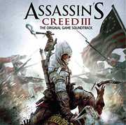 Assassin's Creed III /  Game O.S.T.