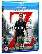 World War Z 3D , Daniella Kertesz