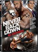 Never Back Down: No Surrender , Jeeja Yanin