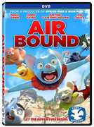 Air Bound , Jimmy Tatro