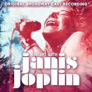 Night with Janis Joplin /  O.C.R.