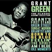 Classic Albums Collection , Grant Green