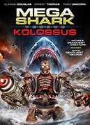 Mega Shark Vs Kolossus , Illeana Douglas