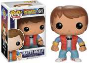 Funko Pop! Movies: Back To The Future - Marty