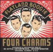 Flatland Boogie , The Four Charms