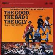 Good Bad & Ugly (Original Soundtrack) , Ennio Morricone