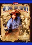 Audie Murphy Westerns Collection , Audie Murphy