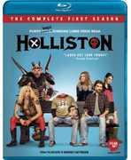 Holliston: The Complete First Season , Adam Green