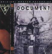 Document , R.E.M.