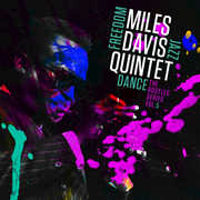 Dance: The Bootleg Series, Vol. 5 , Miles Davis