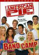 American Pie-Band Camp , Crystle Lightning