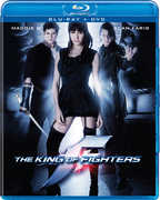 The King of Fighters , Maggie Q