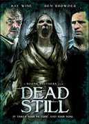 Dead Still , Ray Wise