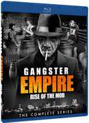 Gangster Empire: Rise of the Mob , Lucky Luciano
