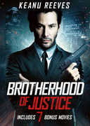 Brotherhood Of Justice , Keanu Reeves
