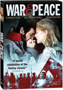 War and Peace , Clémence Poésy