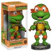 Funko Wacky Wobbler: Teenage Mutant Ninja Turtles - Michelangelo