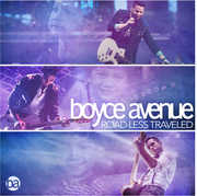 Road Less Travelled , Boyce Avenue