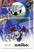 Amiibo: The Kirby Series - Meta Knight for Nintendo Wii U